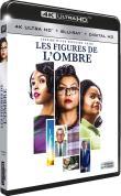 Les Figures de l'ombre - 4K Ultra HD + Blu-ray + Digital HD