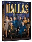 Dallas (2012) - Saison 2 (DVD)