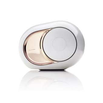 Devialet Gold Phantom - Enceinte Sans Fil Multi-Room