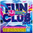 Compilation-FUN CLUB 2014/2CD