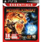 Mortal Kombat 9 Edition Compl�te PS3
