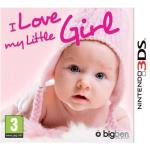 I Love My Little Girl - Nintendo 3DS