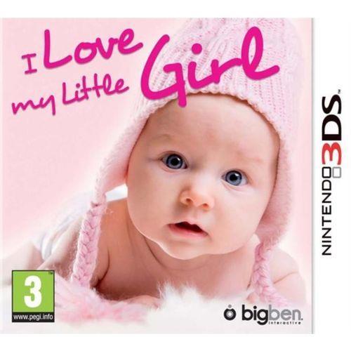 I Love My Little Girl - Nintendo 3DS