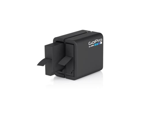 Chargeur Double GoPro pour Hero4