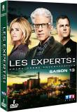 Les Experts - Saison 13 (DVD)