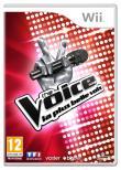 The Voice : La plus belle voix Wii