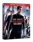 Mission : Impossible - Fallout - Blu-ray + Blu-ray bonus