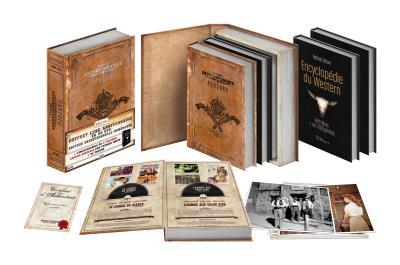 Coffret Encyclopédique Westerns de légendes - 30 films - DVD