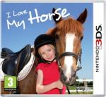 I Love My Horse - Nintendo 3DS