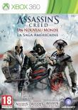 Assassin's Creed Un nouveau monde La Saga Am�ricaine Xbox 360 - Xbox 360