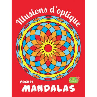 Illusions d 39 optique broch collectif achat livre - Livre illusion optique ...