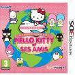 Tour du monde avec Hello Kitty et ses amis 3DS