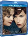 Photo : Danish Girl - Blu-ray + Copie digitale