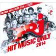 Compilation-NRJ hit music only 2014 CD + DVD