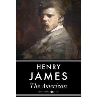 an analysis of christopher newman in the american by henry james In order to carry out the analysis, i will first consider the american in the light of   to the fanciful world of romance: christopher newman, an american millionaire.