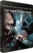 Batman - The Dark Knight Rises - Édition boîtier SteelBook (Blu-Ray)