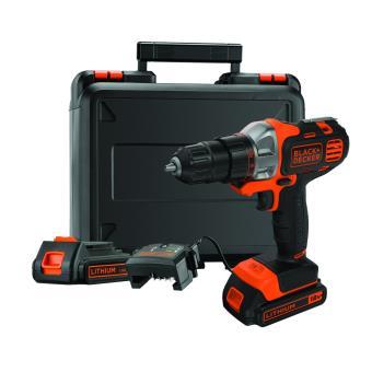 Multi evo outil multifonction black decker 18v outils for Multi outil black et decker