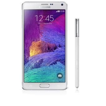 Samsung Galaxy Note  Blanc Go a w