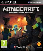 Minecraft PS3 - PlayStation 3