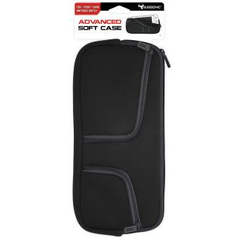 Advanced soft case Subsonic pour Nintendo Switch