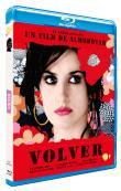Photo : Volver Blu-ray
