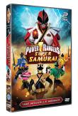 Power Rangers Super Samouraï - Vol. 3 : Une nouvelle menace (DVD)
