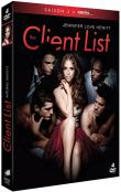 The Client List - Saison 2 - DVD + Copie digitale (DVD)