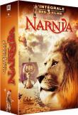 Coffret Le monde de Narnia La trilogie DVD