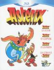 Photo : Astérix - Coffret 4 films : Astérix le Gaulois + Astérix et Cléopâtre + Les 12 travaux d'Astéri...