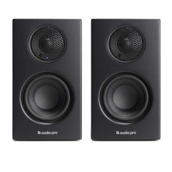 enceinte bluetooth audio pro addon t8l noir mini. Black Bedroom Furniture Sets. Home Design Ideas