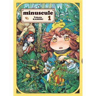 Minuscule - Minuscule, T1