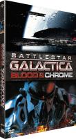 Battlestar Galactica : Blood & Chrome (DVD)