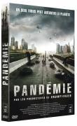 Photo : Pandémie DVD