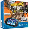 Console PS Vita WiFi Sony + Borderlands 2 + Carte Mémoire 4 Go