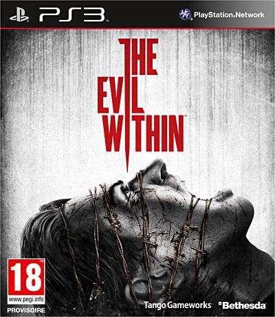The Evil Within Edition Limitée PS3 - PlayStation 3