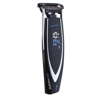 Tondeuse barbe Babyliss E876E Rechargeable Acheter sur Fnac.com