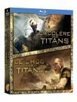 Photo : Le Choc des Titans + La colère des Titans