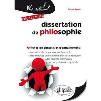 vendre dissertation
