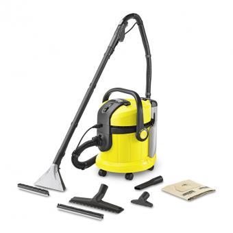 nettoyeur pour sol dur et moquette k rcher se 4001 1400w outils de nettoyage top prix sur. Black Bedroom Furniture Sets. Home Design Ideas