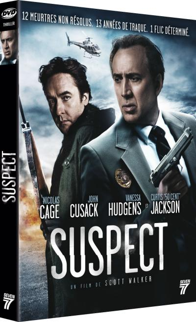 Suspect | FileCloud | DVD-R | 2013  | Lien Rapide