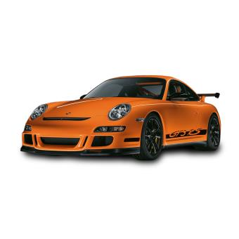 voiture radio command e porsche 911 gt3 rs cup 1 14 mondo motors voiture radio command. Black Bedroom Furniture Sets. Home Design Ideas