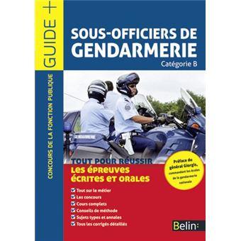 Sous officiers de gendarmerie concours de la fonction - Grille salaire sous officier gendarmerie ...