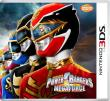 Power Rangers Samurai Mega Force 3DS - Nintendo 3DS