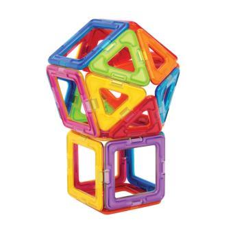 jeu de construction magn tique magformers 30 pi ces autres jeux de construction achat. Black Bedroom Furniture Sets. Home Design Ideas