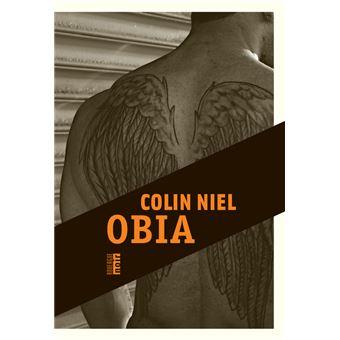 Obia Prix des lecteurs Quais du polar, 20 minutes 2016 - broché - Colin Niel - Achat Livre ou