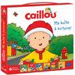 Caillou - Ma boîte à histoires