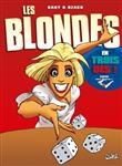 Les blondes en 3D
