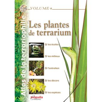 les plantes de terrarium volume 4 reli collectif. Black Bedroom Furniture Sets. Home Design Ideas