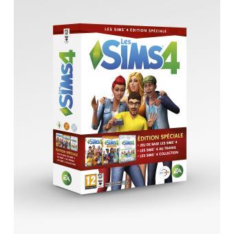 23 mai 2019 ... Vite ! Vous avez jusqu'au 28 mai pour télécharger gratuitement le jeu culte Les  Sims 4 pour votre PC ou votre Mac ! EA Games, le distributeur,...