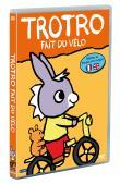 L 39 ne trotro trotro volume 1 trotro fait du v lo dvd - Trotro fait de la musique ...